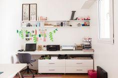 Interiores #181: Casa flexible – Casa Chaucha