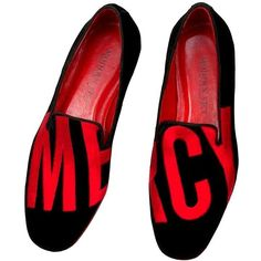 5a8b7e89ad2 Fancy - Mercy Loafers by Modern Vice