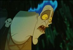 "Hades from ""Hercules"" Hades Disney, Disney Hercules, Disney Villains, Disney Movies, Zeus And Hera, Circle Of Life, Love Movie, Disney Pins, Maleficent"