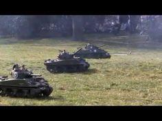 RC tank - Circus - Battle of Bastogne Rc Tank, Military Diorama, Military Vehicles, Rc Vehicles, Radio Control, Battle, Facebook, Tanks, Boats