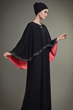 Ramadan is upon us and many designers have recognized the gap in the market to create unique Ramadan collections to celebrate this special time. Abaya Designs, Ramadan, Collaboration, Swarovski, How To Make, How To Wear, Celebrities, Unique, Fashion Trends