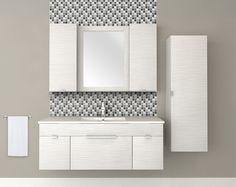 Textures Collection #Bathrooms #BathroomDesign  #HomeDecor #HomeDesign #CutlerKitchenandBath