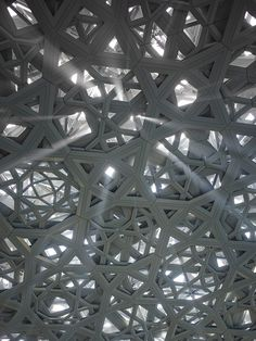 louvre abu dhabi: jean nouvel-designed museum opens