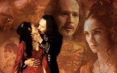 Bram Stoker`s Dracula - Bram Stoker's Dracula Wallpaper (34261664) - Fanpop