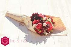 adore this flower pop-up shop {just in time for valentine's day}