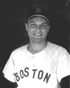 Jerry Casale - Red Sox 1958 to 1960