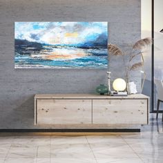 Extra Large Wall Art Abstract Painting Bedroom Decor image 9 Large Canvas Art, Abstract Canvas Art, Large Painting, Acrylic Painting Canvas, Oversized Wall Art, Image Digital, Extra Large Wall Art, Office Wall Art, Modern Wall Decor
