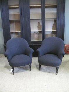 Annabel Stringer Chairs