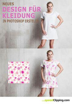 Neues Design für Kleidung erstellen in Photoshop-speedClipping.com-web