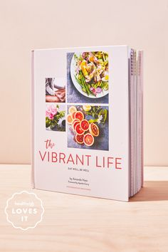The Vibrant Life cookbook has strength training tips and aging advice, plus crowd-pleasing staple recipes. King Trumpet, Snap Pea Salad, Sweet Potato Hash, Cook Up A Storm, Balanced Life, Try To Remember, Crystal Gifts, Food Staples, Green Life