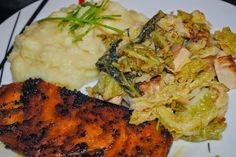 SteVi schwärmt von dem Naturfilet, das sie zu Mittag aß - man sollte es ausprobieren..  http://dasdingmitv.blogspot.de/2015/01/vegan-wednesday-123.html