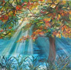 tree by Anna Kowalczyk