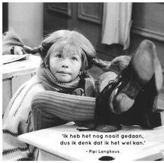 Love Journal, Pippi Longstocking, Serious Business, School Quotes, One Liner, Inner Child, Movie Quotes, Positive Vibes, Wise Words