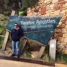 #12apostles #greatoceanroad #melbourne #spring #australia #2015 #carloseduardoalcantara by caca007 http://ift.tt/1ijk11S