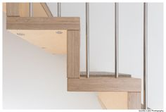 Hanging Stairs by James Wyman Architects. Photo: Quintin Lake