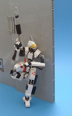 Reload! by [Soren], via Flickr