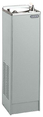 Elkay FD7003L1Z Free Standing Space-Ette Water Cooler, 3 Gallons Per Hour