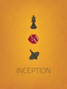 Poster | Inception