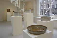 GERTRUD VASEGAARD - 2 - 24 February 2011 - Galerie Besson