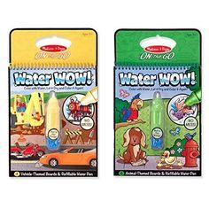 Melissa & Doug Water Wow! Vehicles & Animals Bundle Melis... http://www.amazon.com/dp/B017OW251I/ref=cm_sw_r_pi_dp_wJRjxb0G92KBA