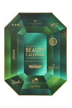 Looking for Christmas gift ideas for her? Check out this huge list of the best beauty advent calendars for the 2019 holiday season! Makeup and skincare addicts rejoice! Graphic Design Posters, Graphic Design Typography, Graphic Design Inspiration, Design Ideas, Print Layout, Layout Design, Design Web, Flat Design, Banner Design