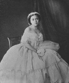 Empress Friedrich
