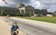 Museum of Science & Industry | Hyde Park Chicago - great place for kids!