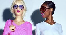 Direkt vom Runway: Welche sieben Beauty-Trends für Haare und Make-up im Jahr 2021 total angesagt sind, jetzt auf Elle.de! Tom Ford, Isabel Marant, Khol Eyeliner, Beauty Trends, Makeup Trends, Dries Van Noten, Daily Front Row, Models, The Next