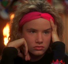 Juliette Lewis in Christmas Vacation (1989)