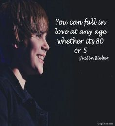*Justin Bieber Quote* ~For More Funny Images & Quotes, Please Follow Us!~ ♥