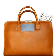 I love this bag! Cool but professional - and it comes in so many colors! Thanks @Jordan Holt #Briefcase