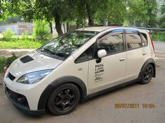 Mitsubishi Colt, Small Cars, Toaster, Dream Cars, Engineering, Ideas, Cars Motorcycles, Toasters, Technology