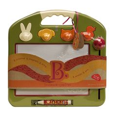 B. Toys Toulouse-Laptrec Drawing Toy £24.99