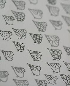 40 Beautiful Doodle Art Ideas | http://art.ekstrax.com/2014/07/beautiful-doodle-art-ideas.html
