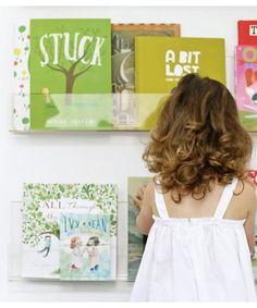 Booksee Bookshelves - Set of 2