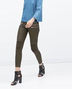 802d776d 26 best Zara Trousers images | Zara trousers, Zara black, Topshop