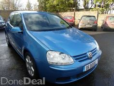 Volkswagen Golf 1.9 TDI Sport 6 Speed 3