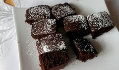 Simi´s Sattmacher Tasty, Yummy Yummy, Cookies, Chocolate, Desserts, Food, Check, Sheet Cakes, Losing Weight