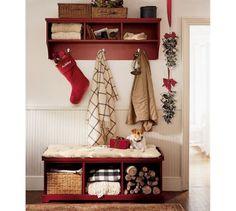 Galleria foto - Come addobbare la casa? Moda Natale Foto 38