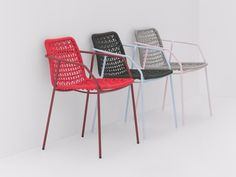 SEY Chair by BILLIANI design Emilio Nanni