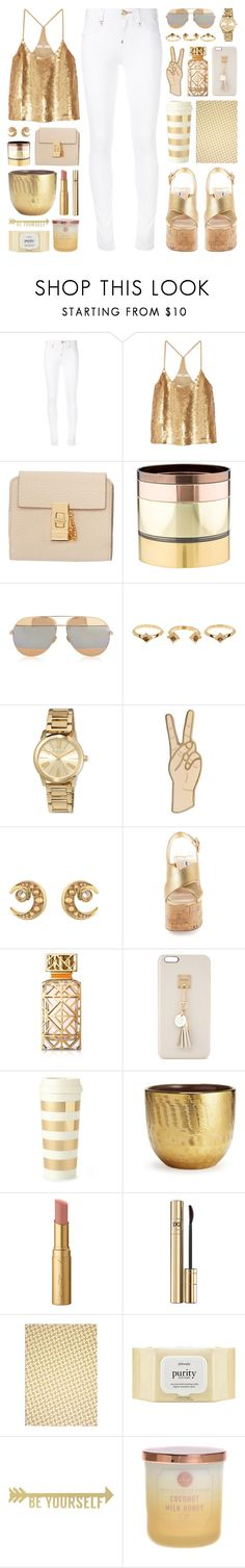 """""""[318]"""" by yuuurei ❤ liked on Polyvore featuring Philipp Plein, TIBI, Chloé, Gemma Redux, Christian Dior, House of Harlow 1960, MICHAEL Michael Kors, Lucky Brand, Celine Daoust and Miu Miu"""