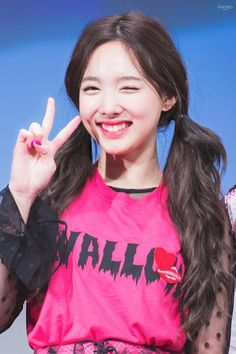 15 Shocking Facts You Never Knew About Kimchi Kpop Girl Groups, Korean Girl Groups, Kpop Girls, K Pop, Jihyo Twice, Nayeon Twice, Twice Kpop, Im Nayeon, Dahyun