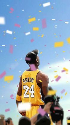 fce39d09b Kobe Bryant art celebration  kobe  kobebryant  art  popart  greatness   basketball