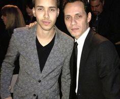 Marc Anthony y Prince Royce arrasan en premios Billboard Latinos 2014 | NOTICIAS AL TIEMPO