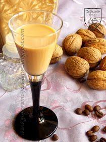 Gotowanie jest łatwe: Likier orzechowo kawowy Irish Cream, Smoothies, Beverages, Pudding, Tableware, Espresso, Desserts, Smoothie, Espresso Coffee