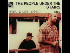 People Under the Stairs San Francisco Knights - YouTube