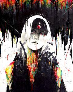 Art is a Feeling : Photo