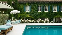 8 Exquisite Pools That Are Simply Perfection