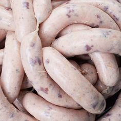 Bratwurst Saumagen Style Bratwurst, Sausage Recipes, Sauce, Grilling, Meat, App, Food, Android, Pork Belly