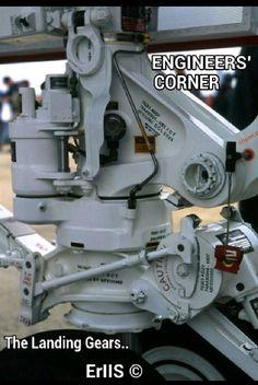 Engineers' Cornerd